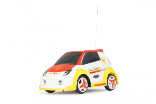 Sun Racer 2 Kanal 40 MHz Jamara 400225