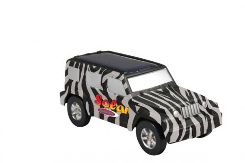 Solar Mobil Jamara 400230