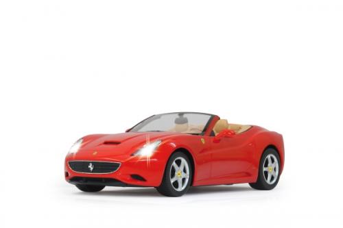 Ferrari California 1:12 rot Jamara 404290
