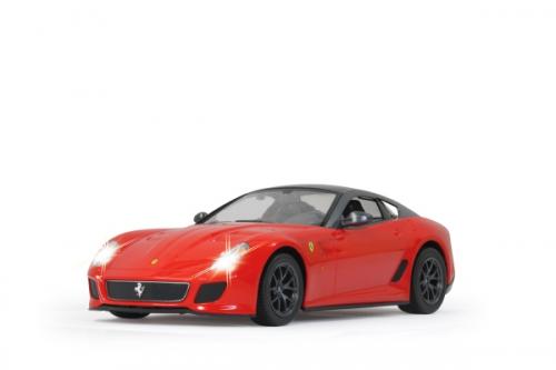 Ferrari 599 GTO 1:14 rot Jamara 404295