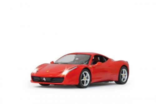 Ferrari 458 Italia 1:14 rot Jamara 404305
