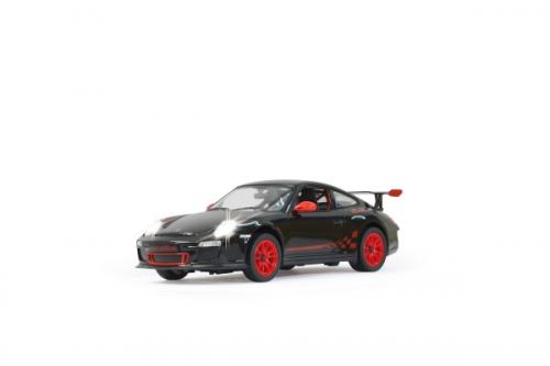 Porsche GT3 RS 1:14 schwarz Jamara 404310