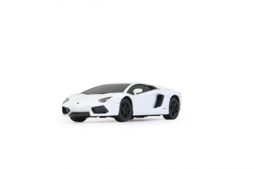 Lamborghini Aventador 1:24 we Jamara 404401