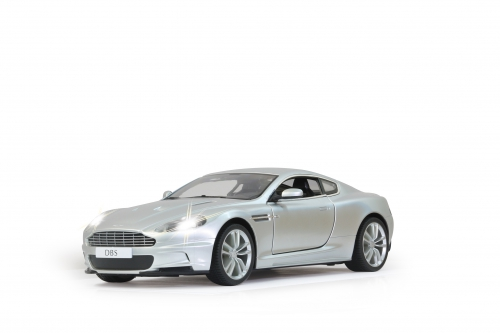 Aston Martin DBS 1:10 Coupe s Jamara 404411
