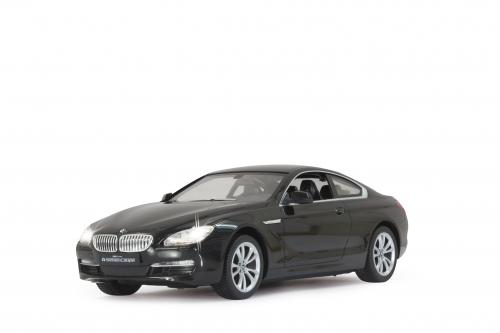 BMW 650i 1:14 schwarz Jamara 404421