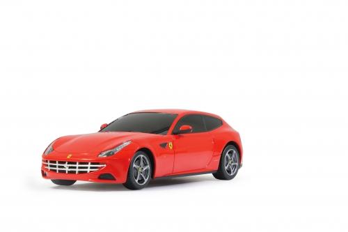 Ferrari FF 1:24 rot Jamara 404445