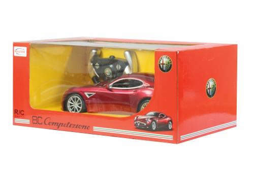 Alfa 8C Competizione 1:14 rot Jamara 404450