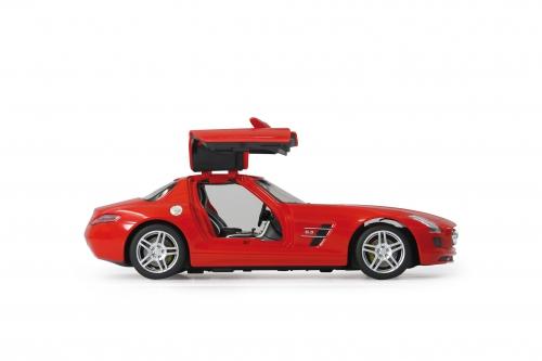Mercedes SLS 1:14 rot Jamara 404461