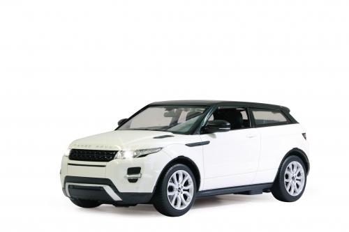 Range Rover Evoque 1:14 weiß Jamara 404466