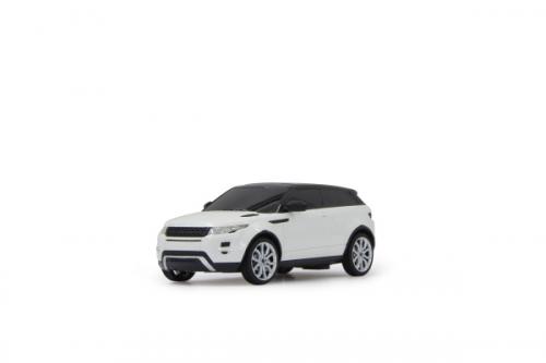 Range Rover Evoque 1:24 weiß Jamara 404480