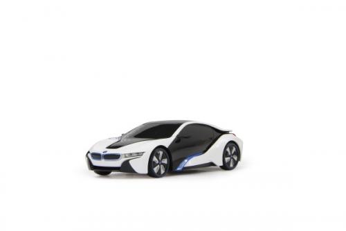 BMW I8 1:24 weiß Jamara 404495