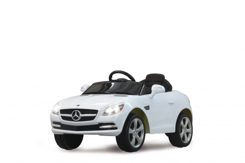 Ride-on Mercedes Benz SLK wei Jamara 404607