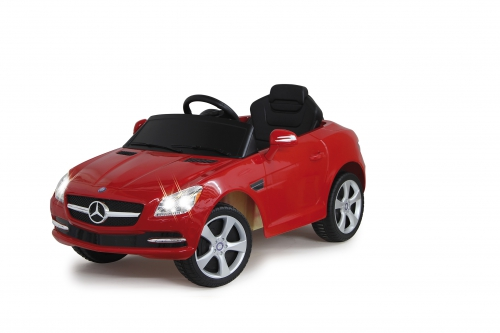 Ride-on Mercedes Benz SLK rot Jamara 404608