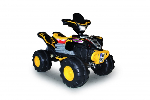 Ride-on Quad Big 12V Jamara 404730