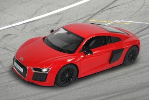 Audi R8 1:14 rot 27Mhz Jamara 405096