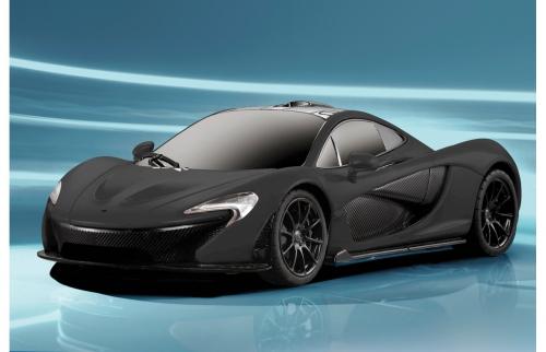 McLaren P1 1:24 schwarz 27Mhz Jamara 405102