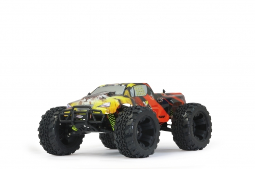 Tiger 1:10 EP 4WD Lipo 2,4GHZ Jamara 503852