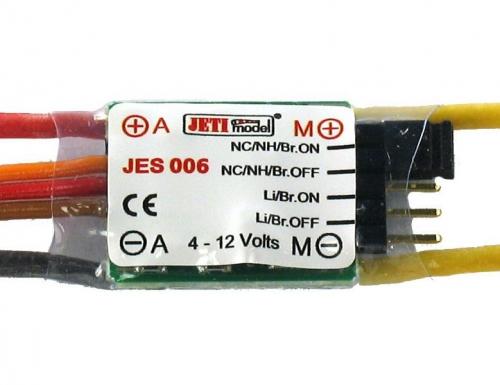 Jeti 6A Controller JJ-006
