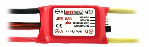 Jeti 30A Controller JJ-030
