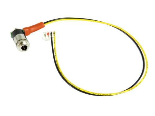 Jeti PPM DSC Buchse (stereo) für JETI Duplex DC/DS... JMS-DC-KPPM-