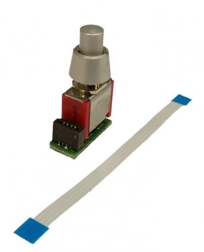 Drucktaster für DS-16 JMS-DS-TB