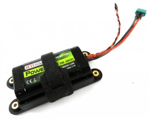 Power Ion RB 2600 7,2V PI-RB-2600