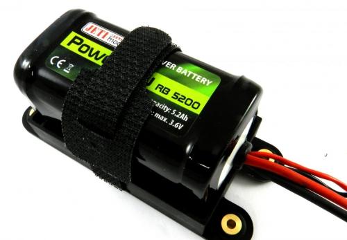 Power Ion RB 5200 7,2V PI-RB-5200