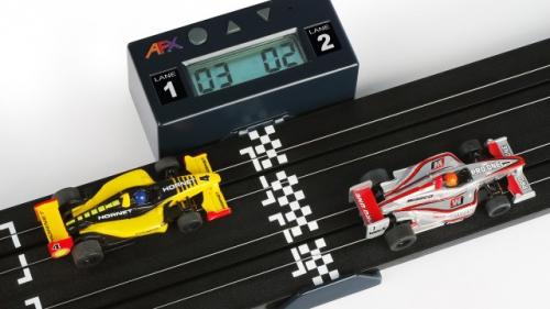 Digital Lap Counter: All AFX Sets Horizon AFX21002