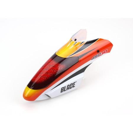 Blade Inferno Kabinenhaube : B450 Horizon BLH1681B