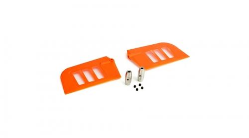 Blade B500 3D: Paddelset Orange Horizon BLH1828OR