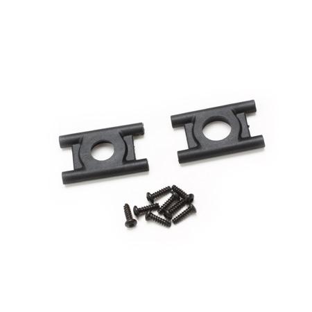 Blade unteres Lagerhalter Set: B500 3D/X Horizon BLH1835