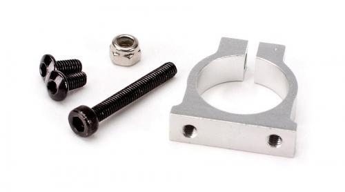 Blade Aluminium Leitwerkshalter : B500 3D/X Horizon BLH1862A