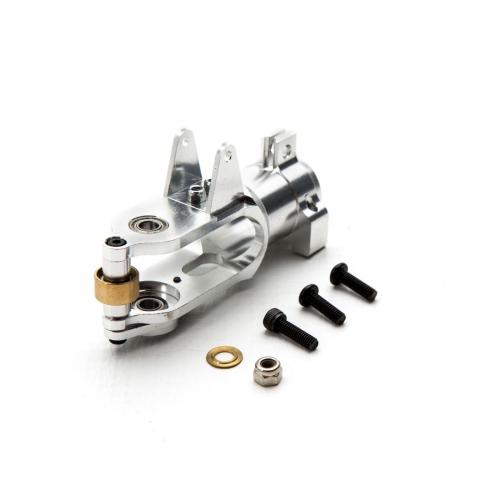 Blade Heckrotorgehäuse Aluminum : B500 3D/X Horizon BLH1863A