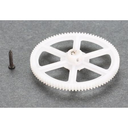 Blade Hauptgetriebe :  120 SR Horizon BLH3106