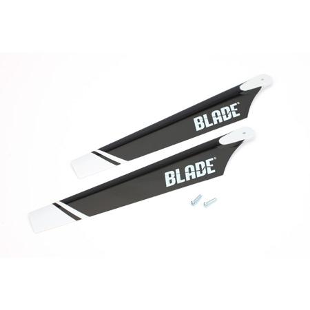 Blade Hauptrotorblätter :  120 SR Horizon BLH3116