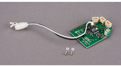 Blade Nano CP X : Flybarless 3-in-1 Kontrollboard RX/ESC/ Gyro Horizon BLH3301