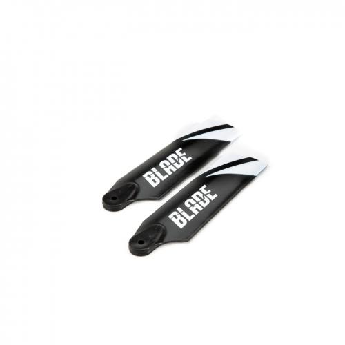 Blade Heckrotorblätter, Kunststoff: 270 CFX Horizon BLH4827