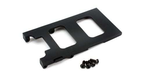 Blade  550 X :  Reglermontageplatte Horizon BLH5527