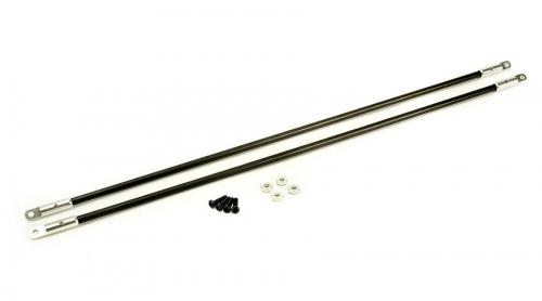 Blade  550 X :  Heckrohrhalter Horizon BLH5539