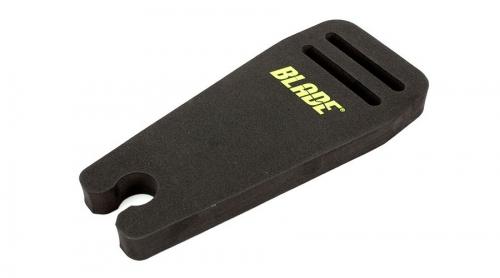 Blade 550X:  Blatthalter Horizon BLH5565
