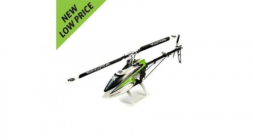 Blade 550 X Pro Series Kit o. Horizon BLH5595