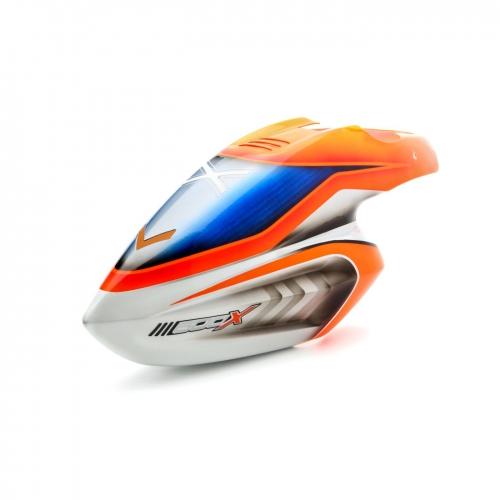 Blade 600 X : optionale Kabinenhaube rot Horizon BLH5620A