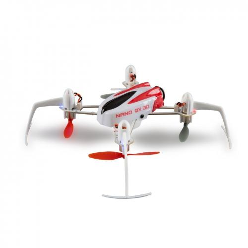 Blade Nano QX 3D RTF Horizon BLH7100