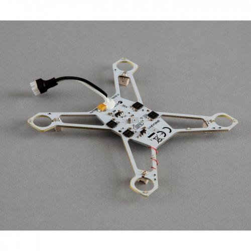 Blade Nano QX 3D: Hauptplatine Horizon BLH7101