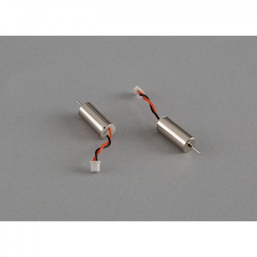 Blade Nano QX 3D: Bürstenmotor (2) Horizon BLH7102