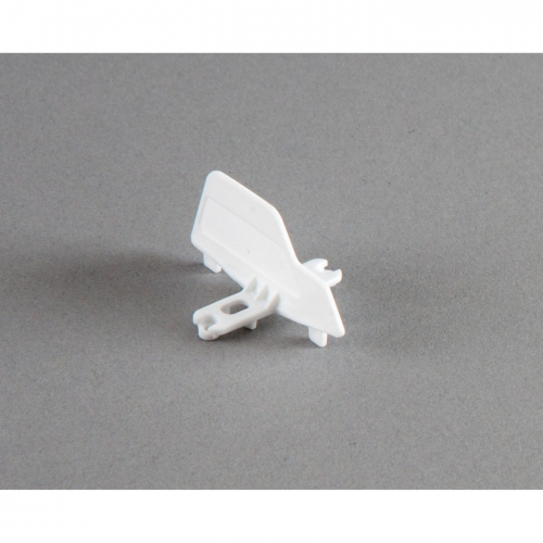 Blade Nano QX 3D: Rahmenstütze Horizon BLH7104