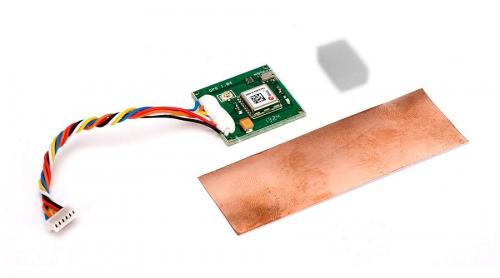 Blade 350 QX : GPS Empfänger m. Höhenmesser Horizon BLH7805