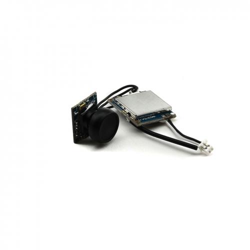 FPV Camera 25mW w/ Raceband: Inductrix FPV Horizon BLH8505