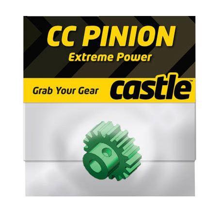 Castle Ritzel 28 Zähne Horizon CSE010006506