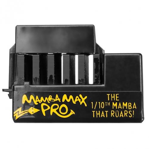 Castle MAMBA MAX PRO 1:10 25V ESC Horizon CSE010006600